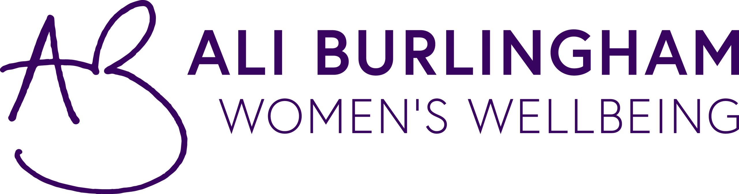 Ali Burlingham: Women's Wellbeing
